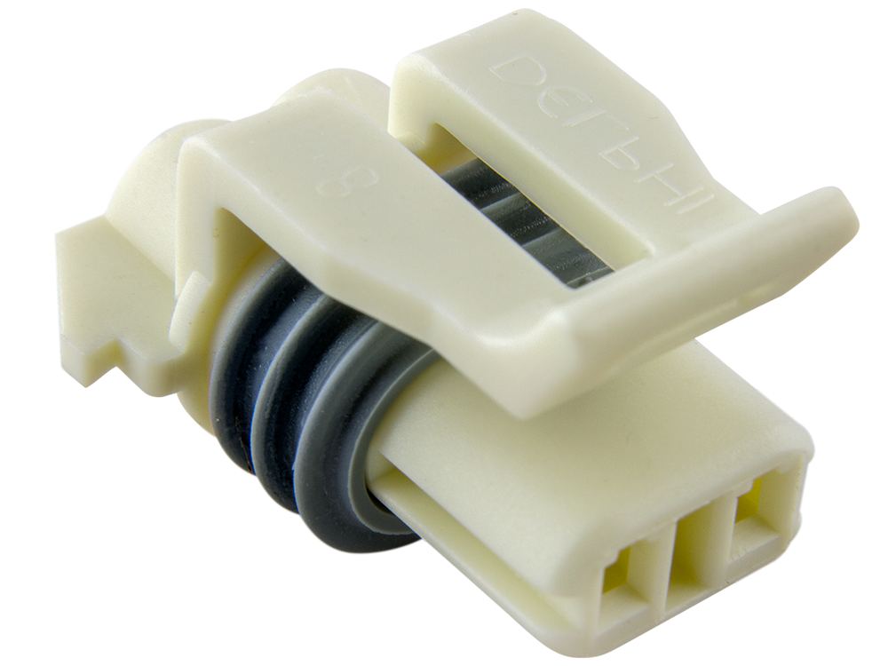 Reverse Lockout Solenoid Pigtail GM 5.7L LT1 T56 93-95