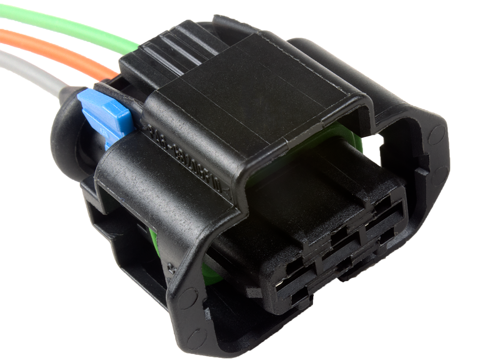 Map Sensor Connector Pigtail