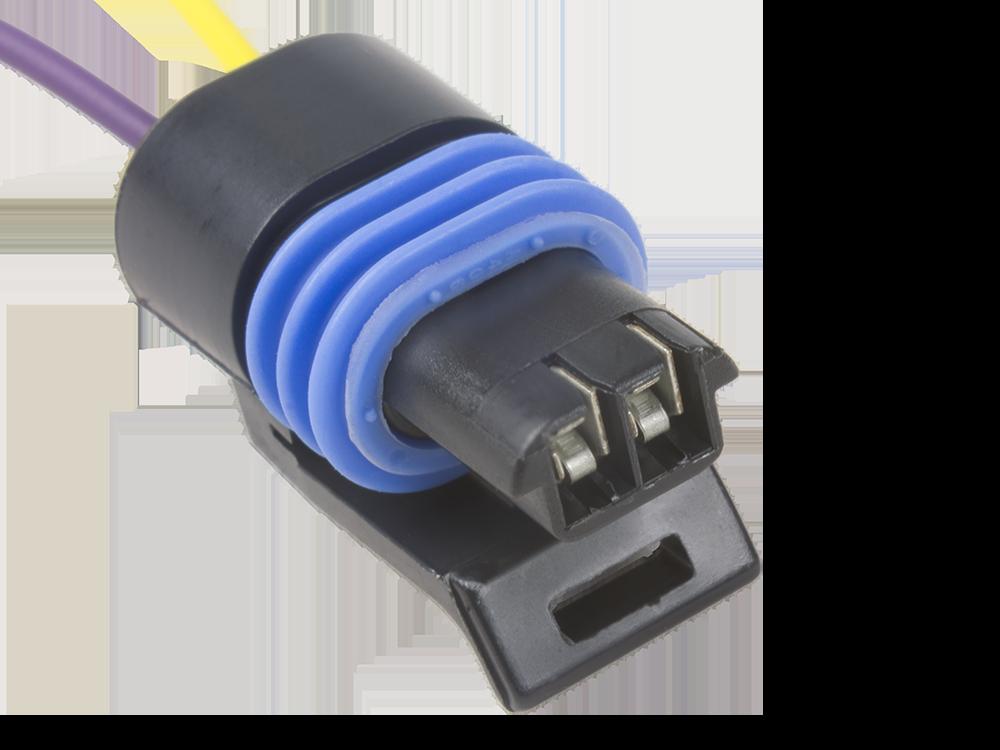 Vehicle Speed Sensor Vss T56 4l60e 4l80e Connector Pigtail