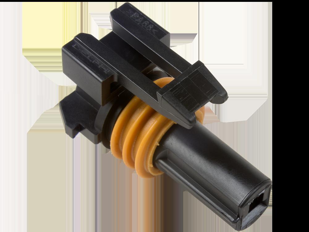08-17 Starter Solenoid Pigtail GM 6.2L LS3
