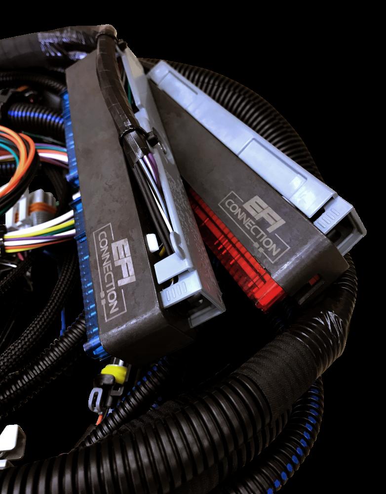 24x lt1 engine harness electronic throttle efi Mercruiser 4.3L Vortec Wiring Harness