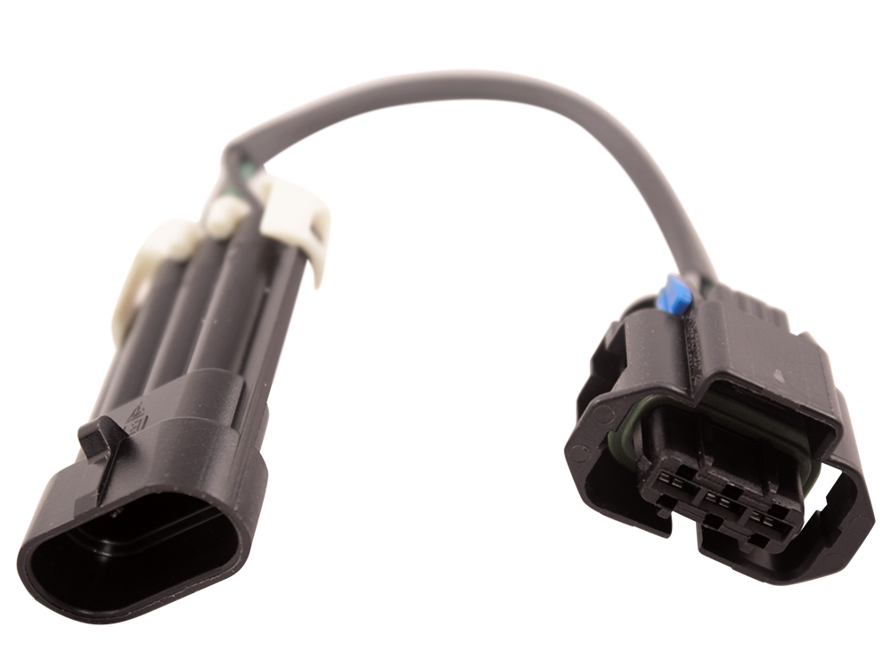 Map Adapter Harness