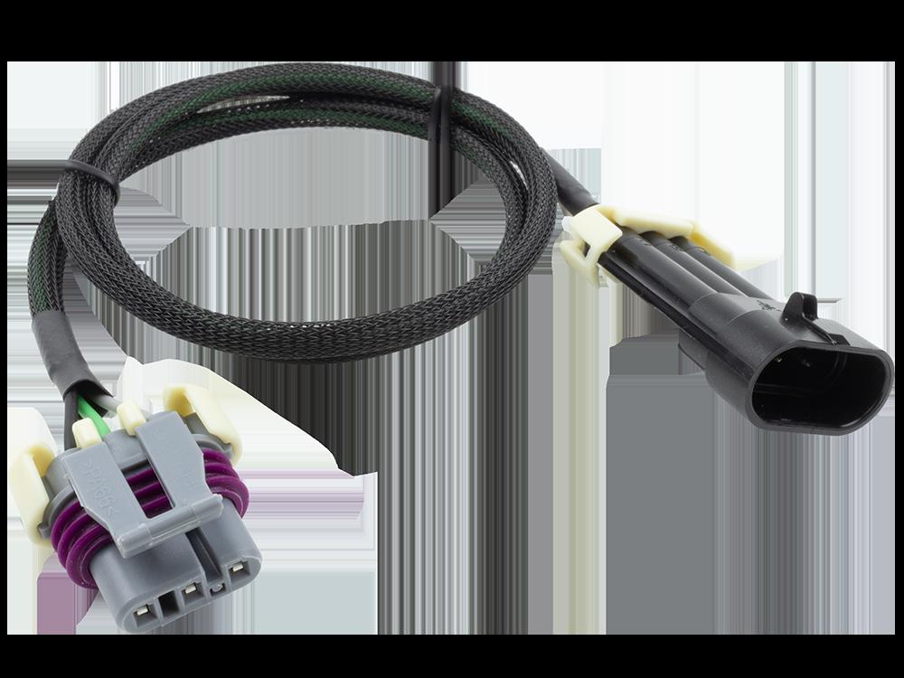 MAP Sensor Adapter Extension Harness - EFI Connection, LLC