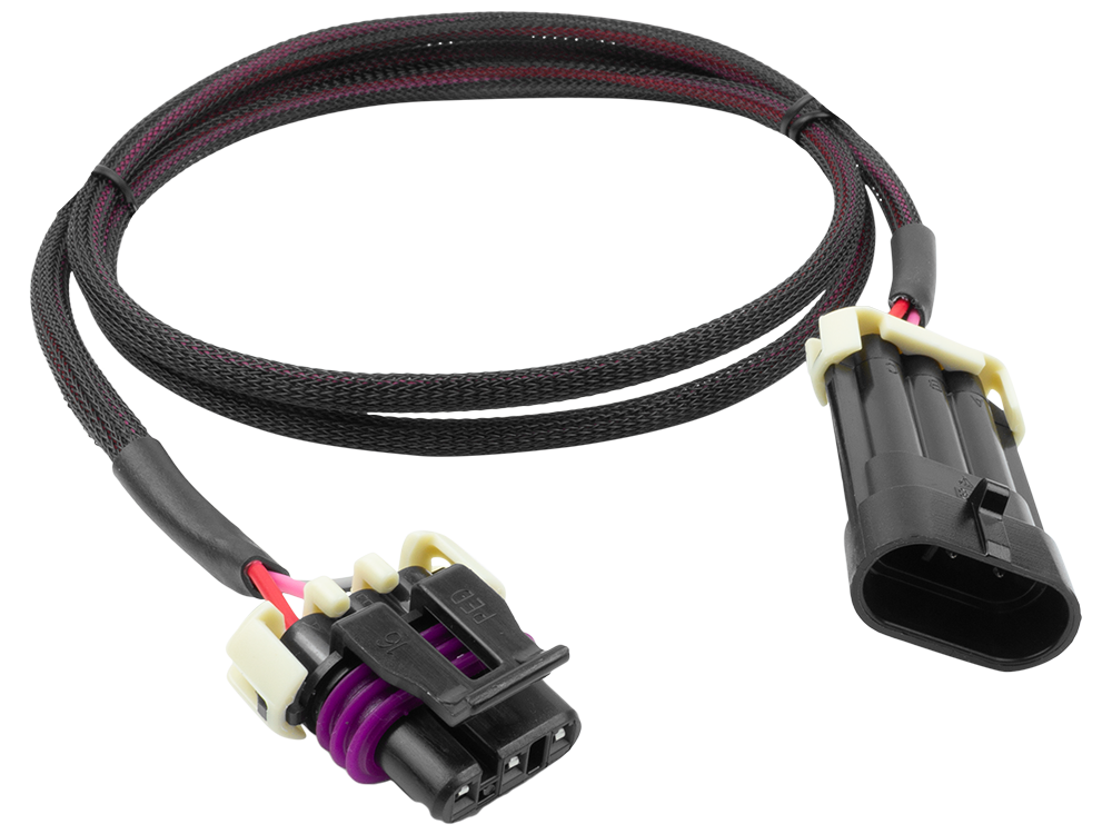Cam Sensor Wire Harness | Wiring Diagram