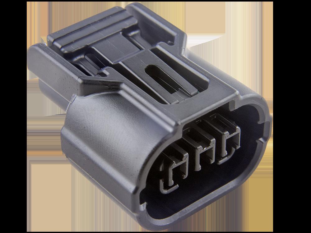 07-14 Crankshaft Position CKP Sensor Pigtail GM 4.3L 58x LU3