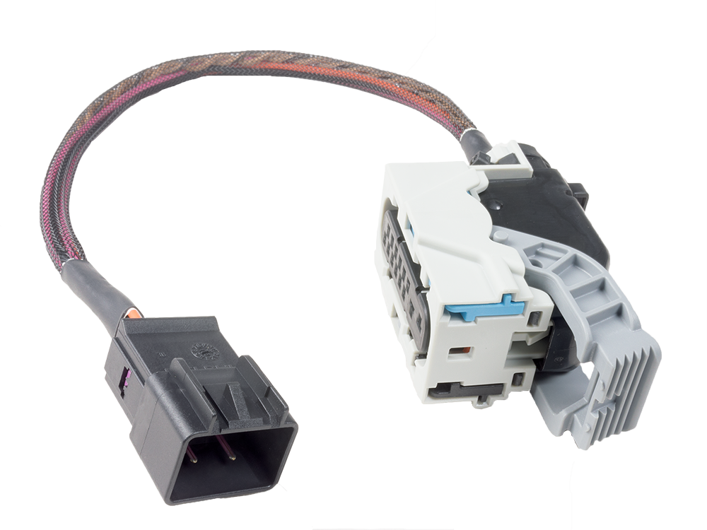 Gm T76 Tehcm Tcm Programming Extension Harness