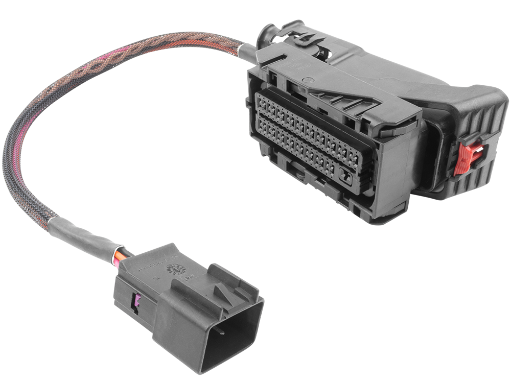 13 gm wiring harness gm e38 ecm programming harness efi connection  llc  gm e38 ecm programming harness efi