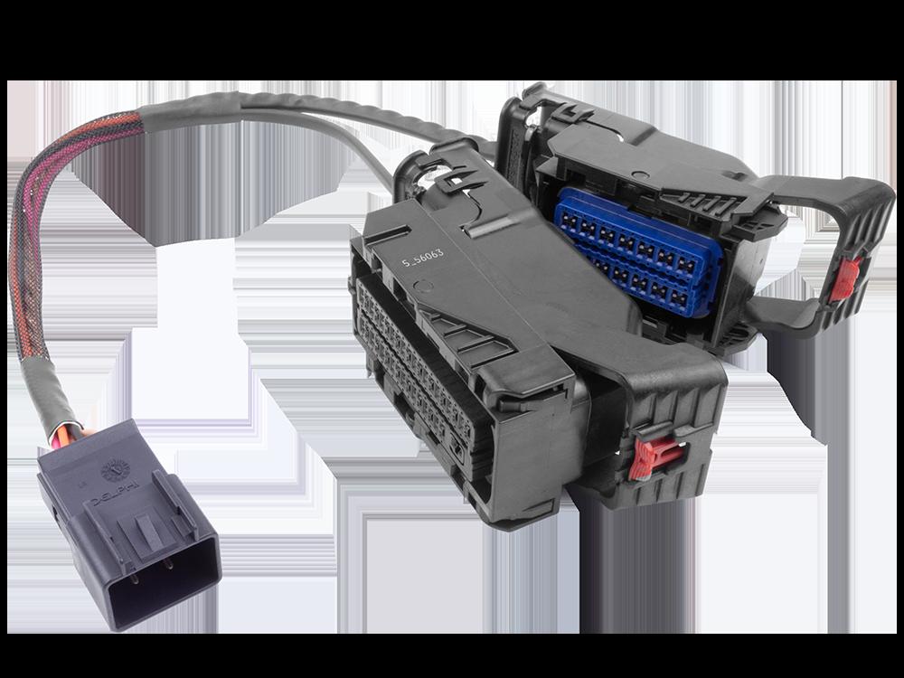 GM E78 ECM Programming Harness - EFI Connection, LLC