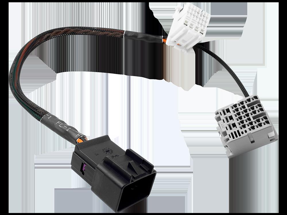 GM Body Control Module BCM Programming Harness - EFI Connection, LLC