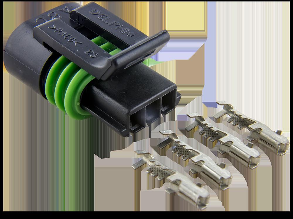 Connector Kit for MERCURY MARINE Camshaft CMP Sensor Delphi
