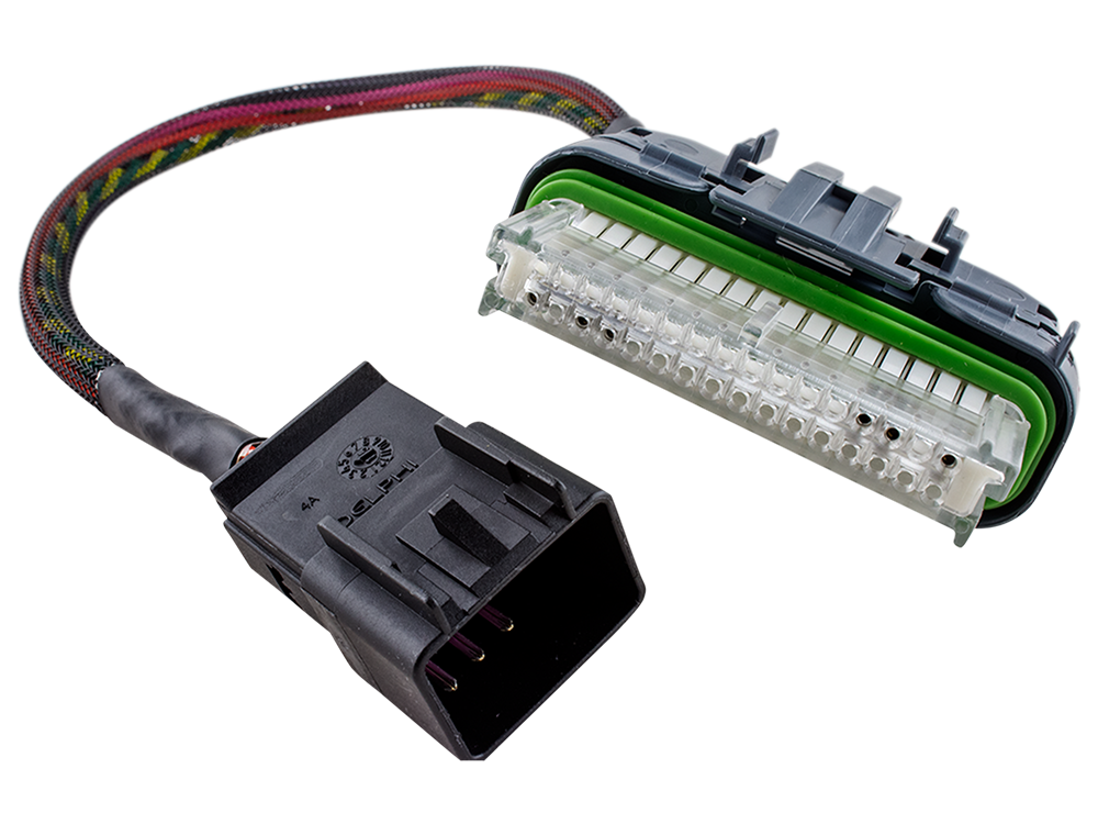 GM Allison 5 Speed TCM Programming Harness - EFI Connection, LLC