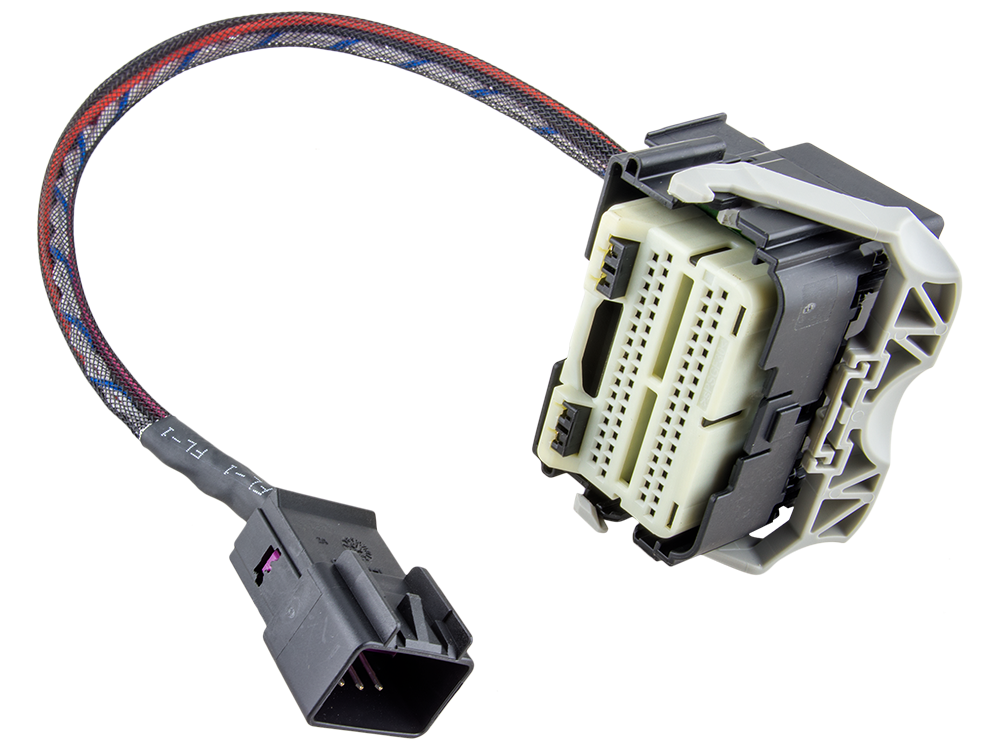 Ford Copperhead PCM Programming Harness - EFI Connection, LLC