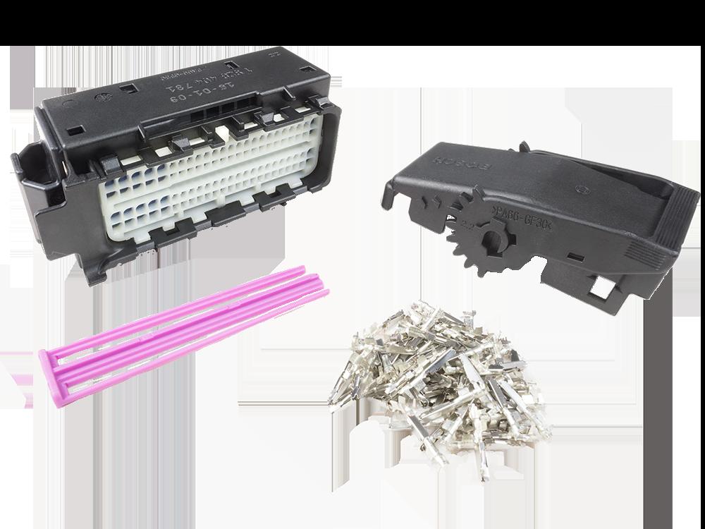 Connector Kit for GM Engine Control Module ECM 96 Cavity 6 6L LBZ