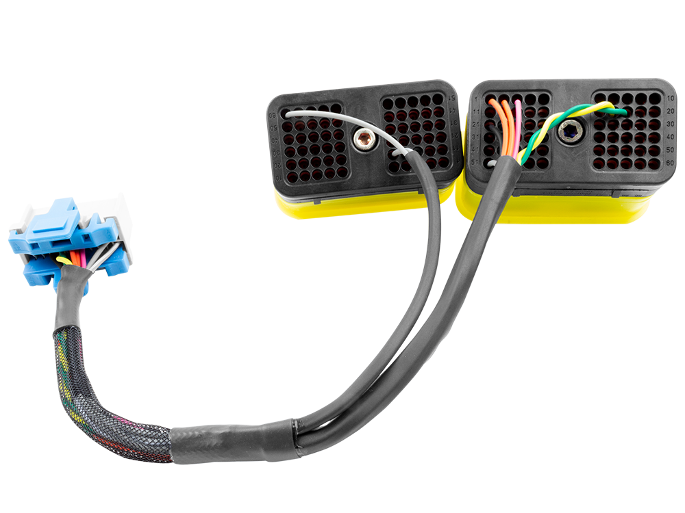 Cummins CM2250 ECM Programming Harness - EFI Connection, LLC