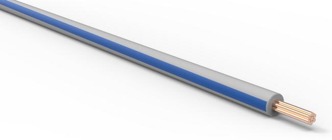TXL Automotive Wire 20 AWG DARK BLUE Bulk 25 ft Primary Copper