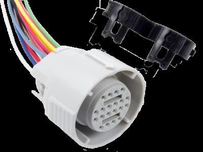 4l60e 4l65e transmission connector pigtail efi